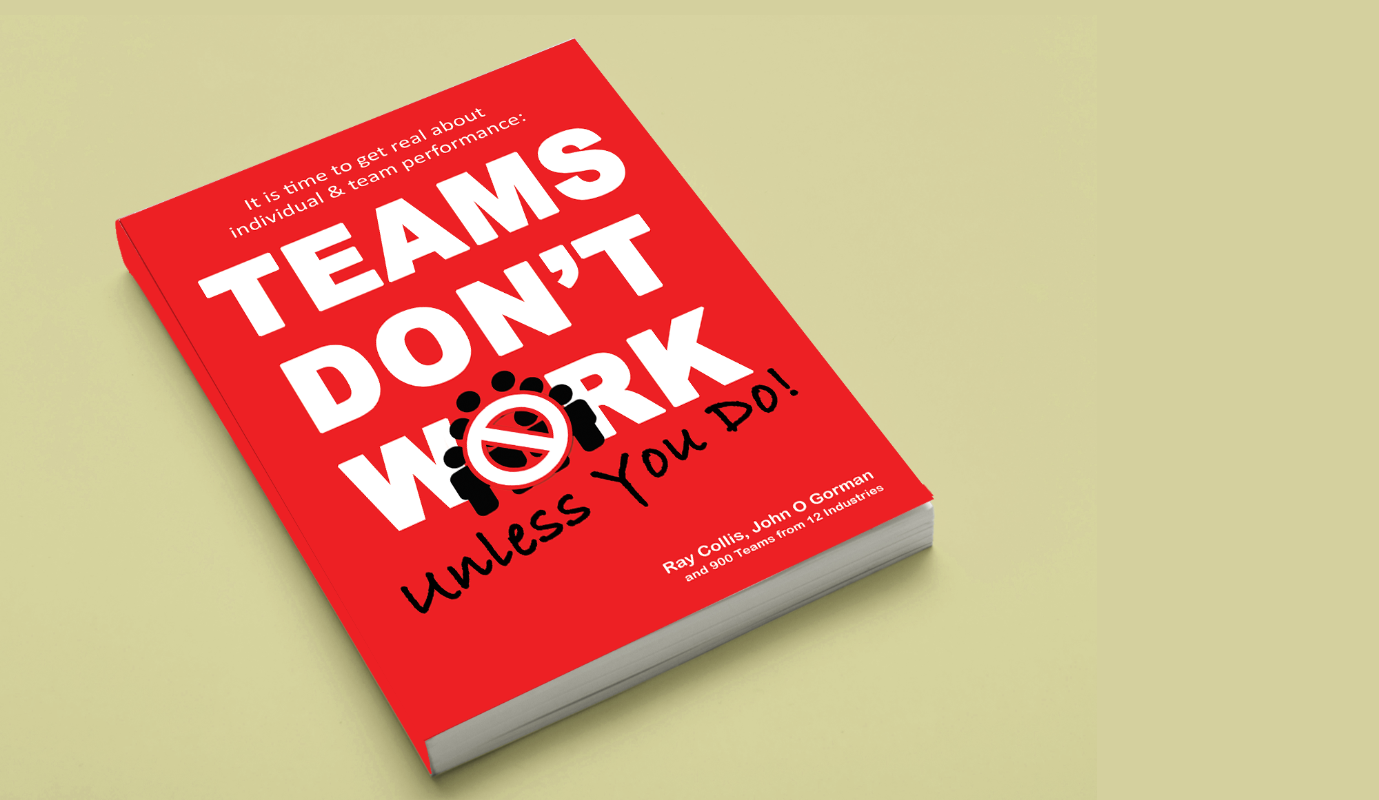 Teams Dont Work